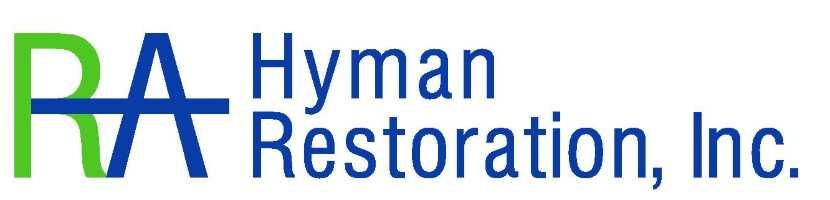 ra hyman logo