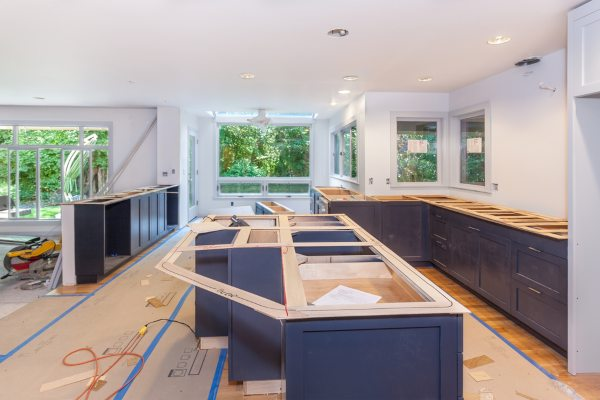home remodeling gambrills md
